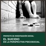 Proyecto de investigación social: El suicidio en la perspectiva psicosocial