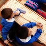 La escuela como institución socializadora