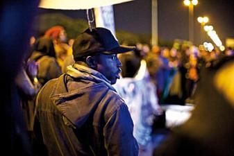 15 de junio, día contra los Centros de Internamiento de Extranjeros en el Estado español