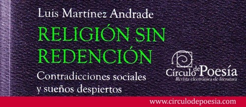 Religión sin redención