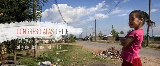 Congreso ALAS Chile 2013