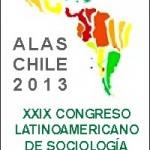 XXIX Congreso Latinoamericano de Sociología