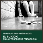 Proyecto de investigacin social: El suicidio en la perspectiva psicosocial