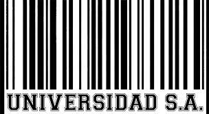 UNIVERSIDAD.S.A.