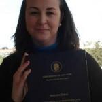 Manuela Avilés, Premio del Congreso de los Diputados