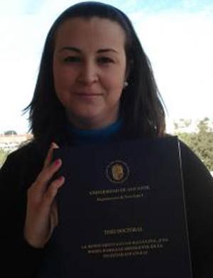 Manuela Avilés Hernández