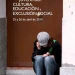 Encuentro sobre problemas sociales de la juventud: cultura, educación y exclusión social