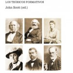 50 sociólogos esenciales. Los teóricos formativos