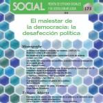 El malestar de la democracia: la desafección política