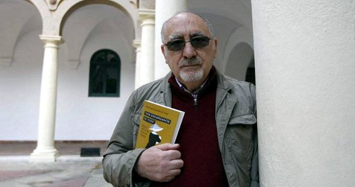 Francisco González de Tena   Fuente: www.diariocordoba.com