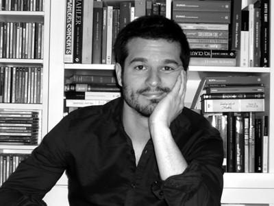 Jacobo Muñoz Comet ha sido uno de los premiados en el 'Sexto Concurso Mundial Jóvenes Sociólogos' | Fuente: www.divulgauned.es