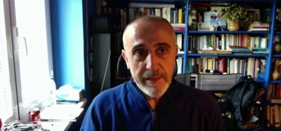 Mariano Fernánez Enguita