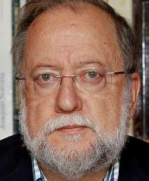 Xosé Luis Barreiro | Fuente: www.lavozdegalicia.es