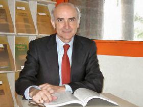 Joaquín Abellán | Fuente: UCM.es
