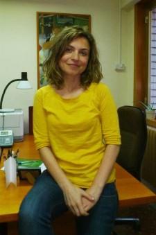 Lilian Bermejo Luque | Fuente: ugr.es