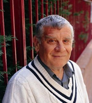 Manuel Martín Serrano | Fuente: www.nuevateoriaestrategica.com
