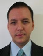 Rafael Hurtado | Fuente: up.edu.mx