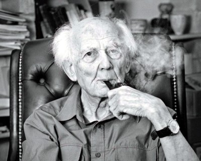 Zygmunt Bauman | Fuente Foto: El País, Babelia, 18/01/2014
